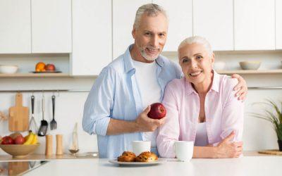 Comment détecter et lutter contre la dénutrition des personnes âgées